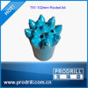 T51 Thread Button Bits com Rocket Type Design