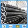 Tubes et tuyaux sans soudure, en acier de carbone noir de tube