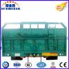 Reboque de trator do caminhão de Utiltiy a melhores parede lateral do único eixo/lado/cerca incluidos de venda da gota