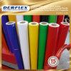 Film de découpe laser en PVC jaune