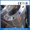 Deslizamento DIN2543 padrão em flanges