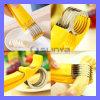 TV Banana Slicer Chopper Fruit Cutter Cucumber Vegetable Peeler Salad Home Kitchen Tool как Seen (TV-702)