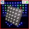 25PCS 30W RGB Tri Color LED Matrix Blinder Light