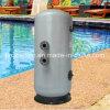 De hoge Filter van het Zand van de Pool van Swimmign van het Tarief van de Stroom/diep de Filter van het Zand van het Bed
