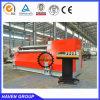 Machine de roulement de plaque de quatre rouleaux W12S-8X2500