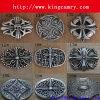 Rétro boucle de boucle de courroie de mode et de courroie de type d'antiquité