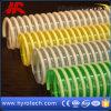 Qualität PVC-Saugschlauch/versah Schlauch mit Rippen