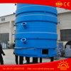 De Machine van de Extractie van de Olie van Canola van de Cake van het raapzaad