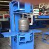 LPG 가스통 생산 라인 기계장치