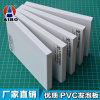 Scheda di plastica della gomma piuma del PVC & per stampa/incisione schermo/UV
