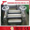 Linea di produzione quadrata del tubo della saldatura