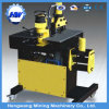 Machine de traitement de barres hydraulique multifonction