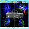 Luce laser di effetto del fascio di X9-730MW RGB