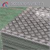ステップ床のための5052チェック模様のアルミニウム版
