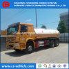 トラック20000L水スプリンクラーのトラックを振りかけるSinotruck HOWO 6X4 336HP 20t水