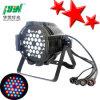 DJ装置36*3W LEDの標準LEDライト