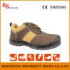 Женщина Snn427 ботинок безопасности абсорбциы энергии электрическая