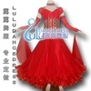 Ballroom Dance Dress (B-1002)
