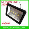 Projecteur 200W (LT-FL002-200) du morceau LED d'ÉPI