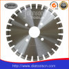 Cortador de piedra: 250mm Diamond láser Saw Blade