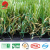 4 Tone Artificial Grass for Landscaping PE+PP