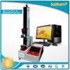 Máquina de prueba universal de la mejor calidad de China usada para la prueba extensible de cuero