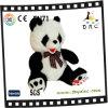 Brinquedo macio enchido da panda