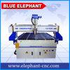 4*8FT CNC機械木3Dの3つの軸線CNCのルーターの彫版機械、CNCは機械を作ることを停止する