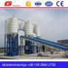 Nieuwe Concrete het Mengen zich van de Technologie 90m3 Installatie met de Mixer van Italië
