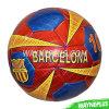 多彩な子供のサッカーボール0405012