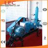 BW100 5 Pequeño Sistema Eléctrico Bomba de lodo de perforación portátil Rig