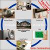Tyt ha Zigbee androides WiFi Hauptautomatisierungs-Internet-Haus-Systems-intelligentes Haus