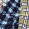Winter에 있는 Warm Shirts를 위한 폴리에스테 Diamond Velvet Fabric