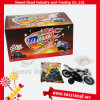 Motobike 3D Sweet Candy Toy