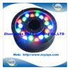 Luz subaquática IP68 da associação do diodo emissor de luz da fonte Light/18W RGB do diodo emissor de luz do diodo emissor de luz Light/18W RGB da venda quente 18W RGB de Yaye