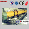 Macchina per il forno/ampiamente usato più freddi nella fonderia minerale/dispositivo di raffreddamento rotativo
