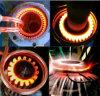 Le recuit de métal trempe le chauffage par induction de la machine industrielle de la machine