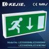 2017년 Kejie는 4W 세륨과 RoHS를 가진 옆 LED 비상구 표시 빛을 골라낸다