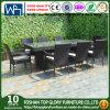 Het openlucht Diner Meubilair van Gardon van Reeksen plaatst Stoelen 9PCS (tg-8074)