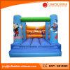 Aufblasbares Moonwalk-Spielzeug federnd Mickey Prahler für Kinder (T1-399)