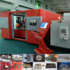 cortadora de acero del laser de la fibra de 1000W 1500W para la venta