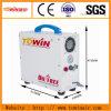 Mini beweglicher leiser Oilless Kolben-Luftverdichter mit kleinem (TW7501/4C)