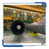 API 5L X42, Psl 6  -28  Sch40s-Sch80s de Warmgewalste 6m12m Pijp van de Boiler van het Staal LSAW
