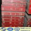 placa de acero del molde plástico resistente a la corrosión 1.2083/420/4Cr13