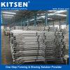 Qualitäts-rostfester Aluminiumgestell-Aufsatz in China