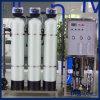 Tratamiento de Agua Comercial e Industrial Química