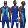 Marca de fábrica Job Man Professional 1-Pic Triathlon Suit Front Zipper