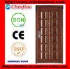 Nouveau Style Steel-Wood Armored portes (CF-U013)