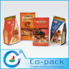 Unteres Gusset Plastic Packing Bag für Candy Packaging