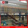 Filtre-presse de asséchage de cambouis pour le traitement des eaux de rebut de galvanoplastie